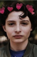 Finn Wolfhard imagine by sgwriter21