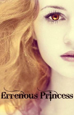Errenous Princess by AnnaWurtzBW