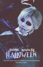 Halloween » YoonMin by IrenensTGL