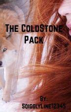 ColdStone Pack  by SqigglyLine12345