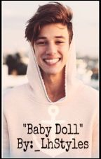 """Baby Doll"" -C.D.  by _LhStyles"