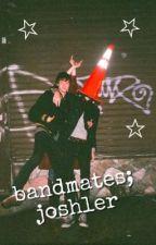 Bandmates//Joshler// by hesitant_alien_