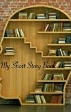 My Short Story Book by Tex654