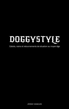Doggystyle by JrmyDemeure