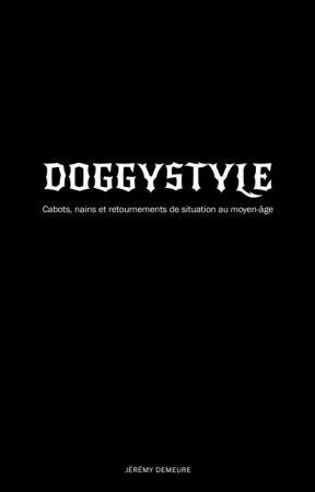Doggystyle by JrmyDemeure