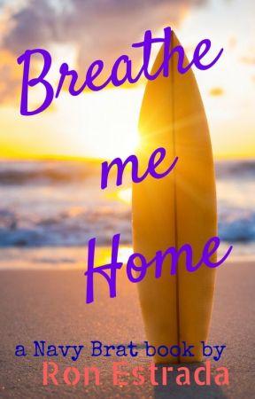 Breathe me Home | NaNoWriMo 2016 by RonEstrada