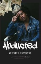 Abducted  by xclusivePrinceton