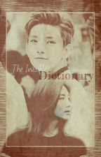 The Invisible Dictionary by jihoonscarat
