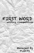 First Word 2016 by _fargo