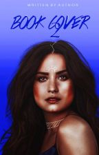 BOOK COVER   [T W O]  by -louistommo