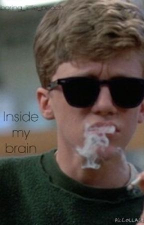 Inside my brain by boring_little_peach