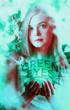 Green Eyes [#1]  by -wonderoden