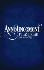 The Myriad Chronicles | Book One: The Reader by FayLane