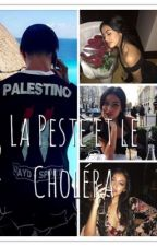 PNL | La peste et le choléra  by 50nuancesder