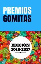 Premios Gomitas✅ [ABIERTO EN 2017] by PremiosGomitas