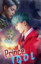 PRINCE IDOL [ MinYoon] by kinan_Syugar