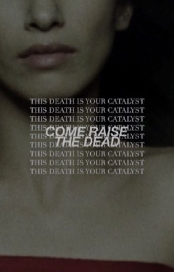 Come Raise the Dead ∞ Wanda Maximoff