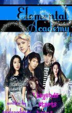 Elemental Academy  by jewelangeligasic