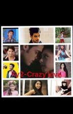 Ky2 SS: crazy love by vinnypurswani26