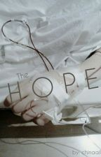 Hope//Ednaiko by chinaailin
