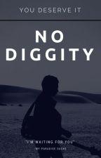 No Diggity [KookMin] by My-Paradise-Sucks