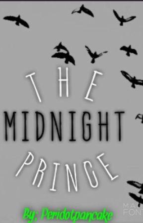 The Midnight Prince { ShadowHunters & Greek God Based } by peridotpancake