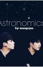 Astronomical ‹2Jae› Arabic Translation by XingBB76