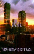 💟 Kik 💟   Yoonkook   by TheChopsticksJinUsed