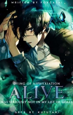ALiVE (KHR Fanfic) by FoxcatAI