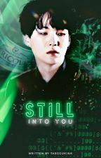 Still Into You [愛]; Yoongi by minsugarfree
