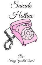 Suicide Hotline: Ashton Irwin by ShinySparkleShip17