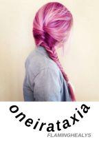 oneirataxia    lrh au by FLAMINGHEALYS