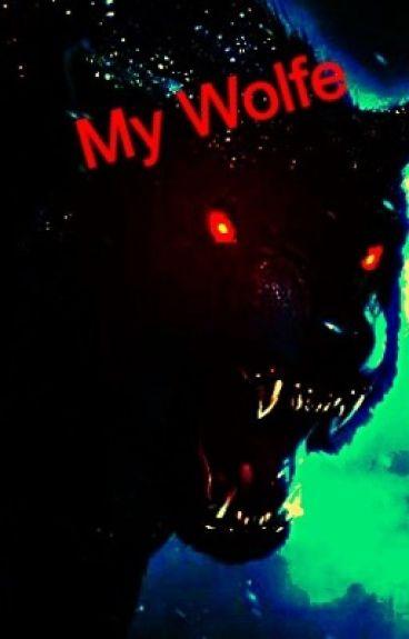 He is my nightmare come  true (BxB)