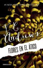 Flores en el ático by vaneunoxx