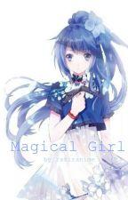 Magical Girl by yakiranime