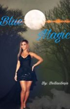 Blue Magic by QueenBeysus