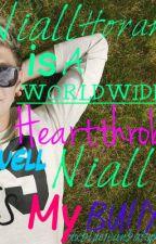 Niall Horan is A Worldwide heartthrob, Well Niall Horan is my Bully by xxbluejeanbabyxx