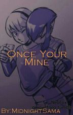 Once Your Mine [Tmnt Yuri] by MidnightSama