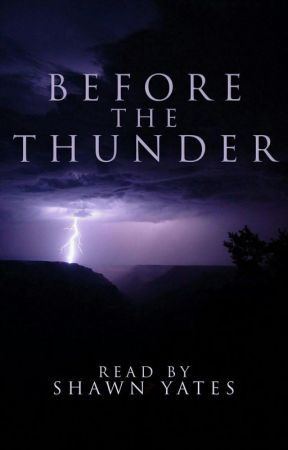 Before the Thunder by fauxpunker