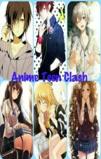 Anime Teen Clash by Misamii