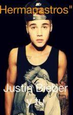 """Hermanastros""Justin Bieber y tu by SwaggyGirl7"