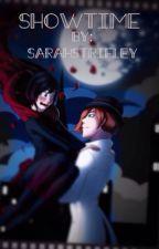 Showtime  by SarahStrifley