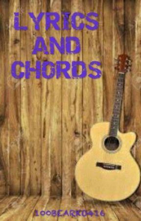 Lyrics And Chords Hiding My Heart Wattpad