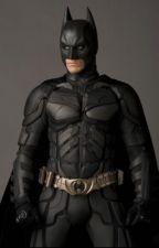 BATMAN X READER by familiaisforever