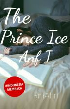 The Prince Ice And I by Riri_Ahn99