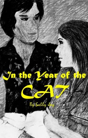 In the Year of the Cat (Queen or Freddie Mercury Fanfic) by sallyjay4