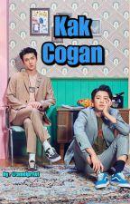 Kak COGAN | OSH | PCY by Xoapcymel_
