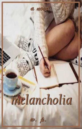 melancholia by TalatheWolf