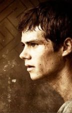 Glader Imagines ~ Thomas, Newt, Minho & Gally by MadhouseImagines