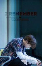 I remember. [[ДУУССАН]] by Enhushh